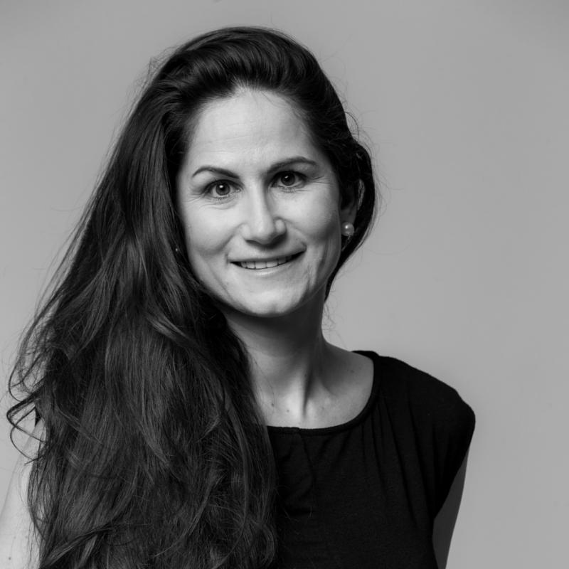 Dra. Viviana García Blom